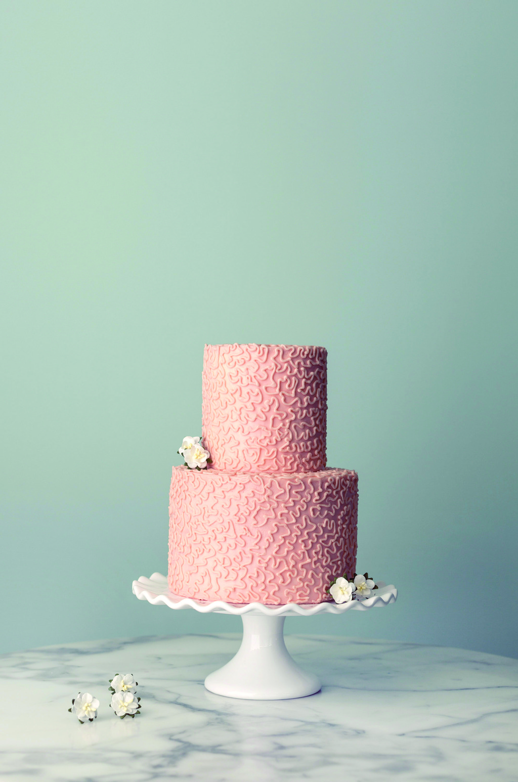 Small Wedding Cakes for Intimate Ceremonies Elopements