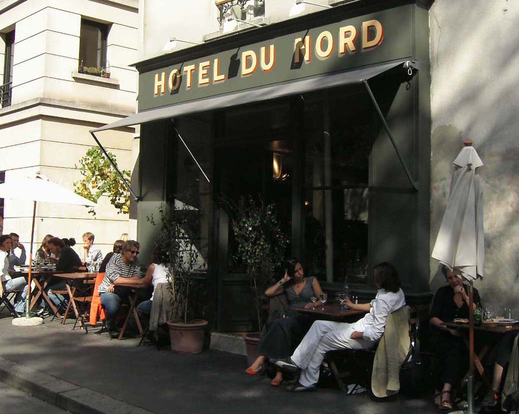 yanique s picks hotel du nord elopements and small weddings in paris. Black Bedroom Furniture Sets. Home Design Ideas