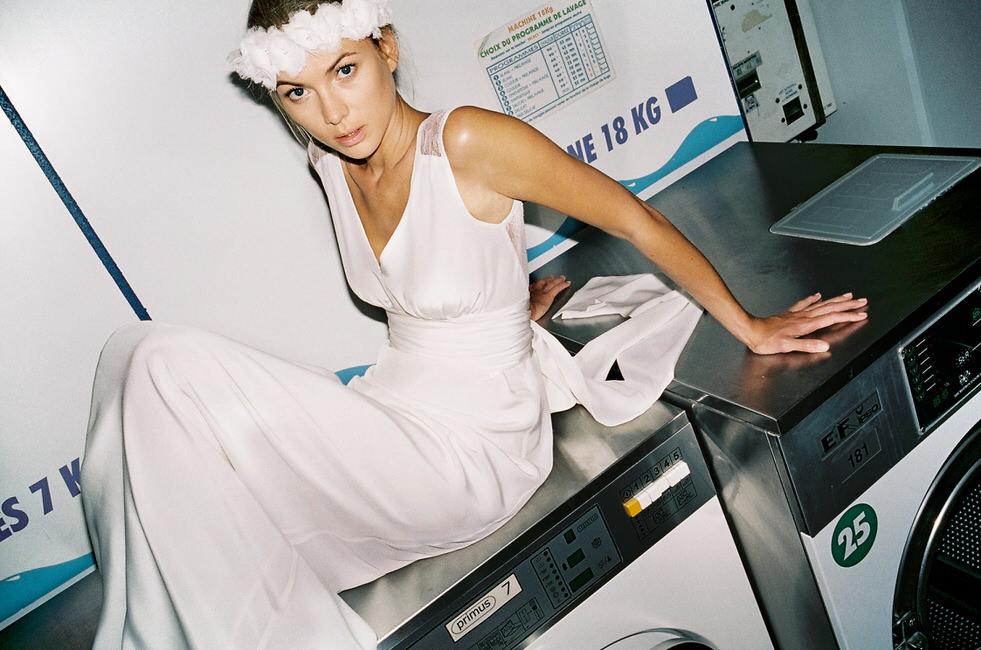 Washing Wedding Dresses 93