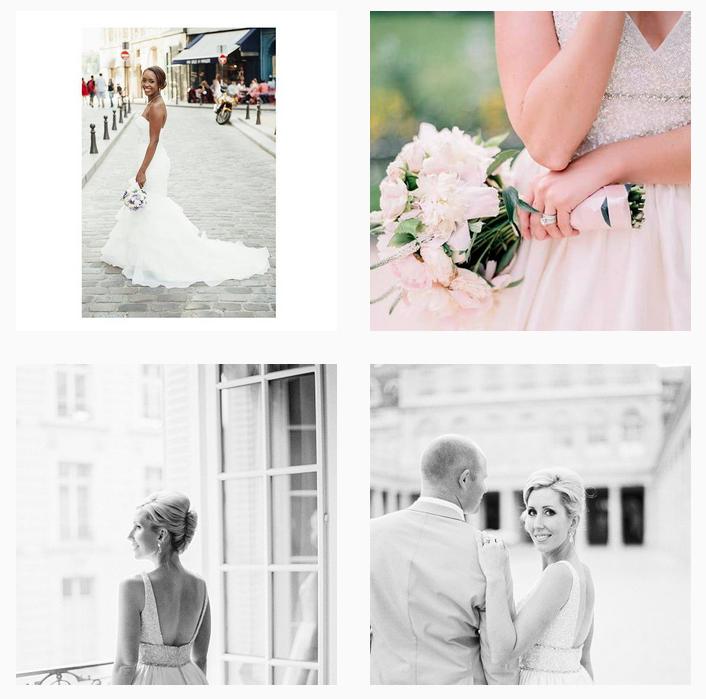 paris wedding photographer officiant