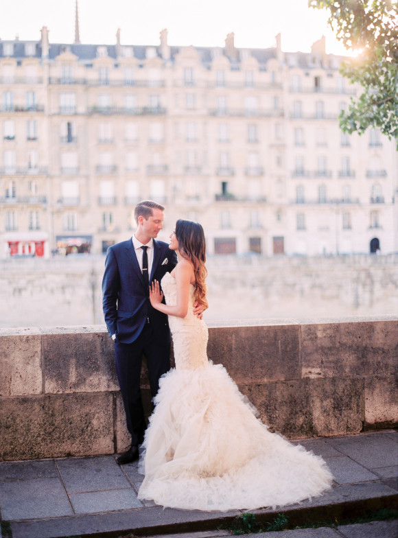 Paris destination wedding planner