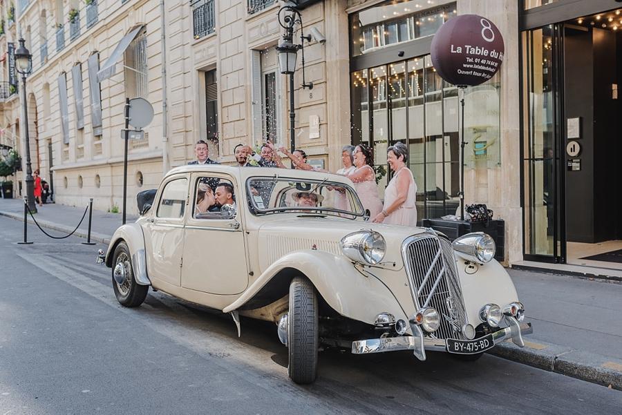 maison centraliean elope in paris