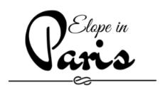 Elopements and Small Weddings in Paris logo